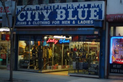 Clothing stores indiana pa