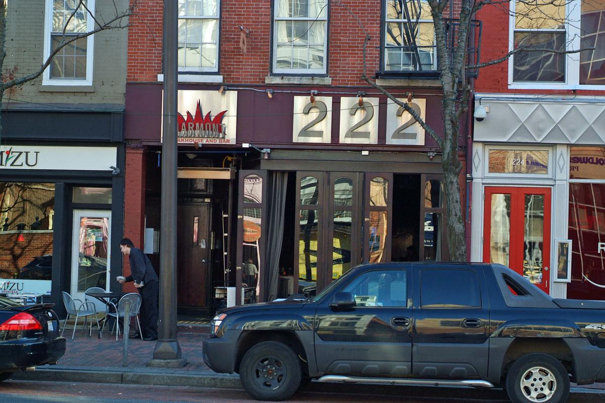 Open Table Philadelphia. Steak House Philadelphia 28 ... - photo#44