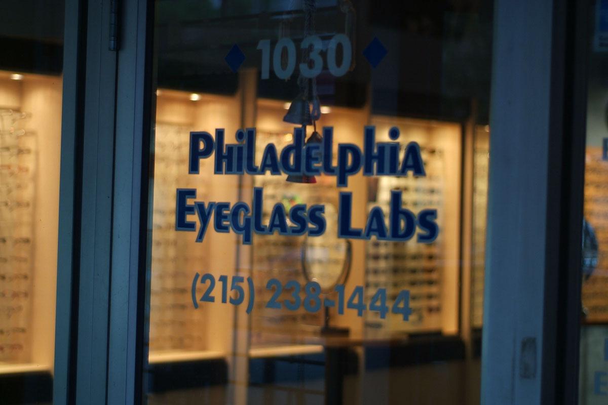 87e9df898da Philadelphia Eyeglass Labs - Market East - Philadelphia